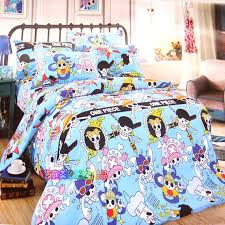 toddler pirate bedding sets new twin full queen size anime one piece bedding set 3 pirate