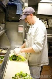 Mcdonalds Cook Job Description Prepcook Line Cook Cover Letter Prep Resume Resumes Lead