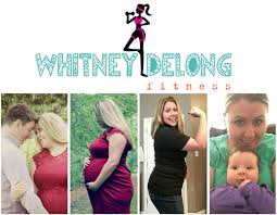 whitney delong fitness nutrition