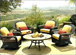 V Outdoor Furniture Slipcovers Cushions Patio  Replacement Cushion Palmetto