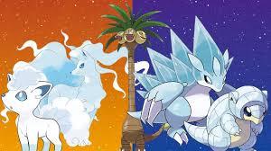 Pokémon Sol y Luna: Todas las formas de Alola