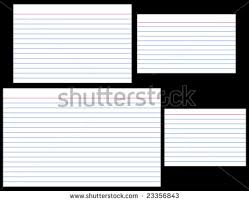 Note Cards Sizes What Size Are Note Cards Vatozatozdevelopmentco