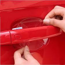 4 шт./компл. Универсальный Автомобильный <b>дверная</b> ручка ...