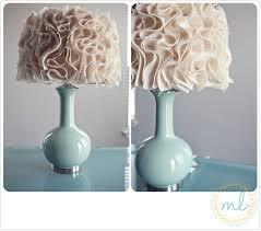 Diy Lamp Shades Gorgeous Cute DIY Lampshades