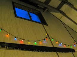Solar Outdoor Lighting Simple Outdoor Luminous Led Tree Christmas Noma Solar Lights