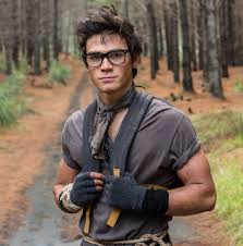 As Jack In The Cul De Sac Kj Apa