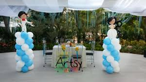 Columns For Decorations Wedding Columns And Pillars Party Road Lead Font B Wedding B Font
