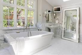 hotel bathroom interior upscale furniture
