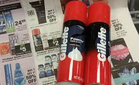 cvs travel size travel size gillette shave cream 49 nivea lip care 1 49 at cvs