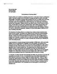 essay international business edu essay
