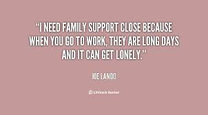 Family Support Quotes Amazing Quotes About Supported Employment 48 Quotes