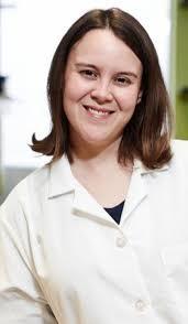 Alaina T. Baker-Nigh, Ph.D. : SLU