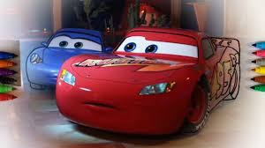 cars the movie coloring pages sally. Contemporary Coloring Cars 3  Lightning McQueen And Sally Carrera Coloring Pages For Children  With Color U0026 Kids TV Throughout The Movie A