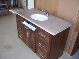 custom bathroom countertops. Delighful Countertops Custom Bathroom Countertops Beautiful Graceful Sinks 14  Semi Vanities Ideas With A