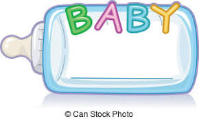 Baby Things Clipart Baby Things Clip Art Vector Graphics 18 534 Baby Things Eps Clipart