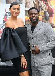Kevin and torrei tied the knot in 2003 but filed for divorce in february 2010. Kevin Hart And Eniko Parrish A Timeline Of Their Relationship