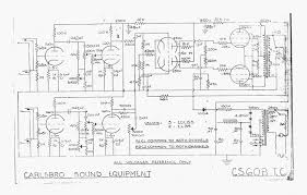 schematics circuit diagram cobra 90 pg 2