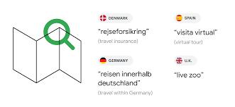 Auch touristische reisen in andere regionen in deutschland sollten die menschen nicht unternehmen. Learnings From Consumer Behavior During Coronavirus Think With Google
