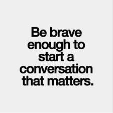 Conversation Quotes Inspiration Changethecondition Hashtag On Twitter