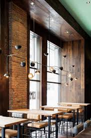 Restaurant Interior Design Ideas Restaurant Lighting