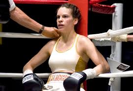 Hillary Swank Hilary Swank Talks About Her Pay For Boys Dont Cry Which Won Her