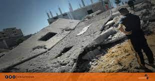 زلزال بقوة 4.9 يضرب ولاية ميلة شرق الجزائر - بوابة أفريقيا الإخبارية