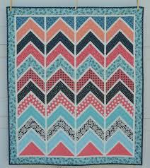 Hyacinth Quilt Designs: Chevron - Part 1 & Monday, September 17, 2012 Adamdwight.com