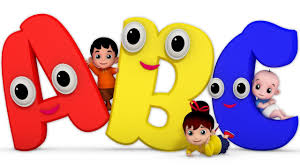 Children Education Cartoons Abc Songs Learn Alphabets Learning Abc For Kids Alphabet Song