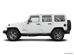 jeep wrangler white sahara.  Jeep 2018 Jeep Wrangler Unlimited Sahara Watertown NY Inside White 2