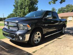 2017 Ram 1500 Pickup - Oh So Fashionable (and It Seats 6!) | A Girls ...