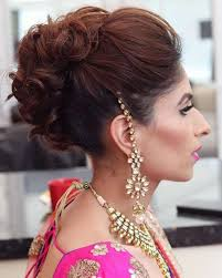 short wedding hairstyles for cool brides