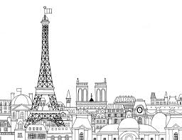 Small Picture Eiffel Tower Coloring Pages Ce0126a5b67741e0c2a204d547cec2e5jpg