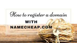 How to register a domain with NameCheap – step-by-step guide ...