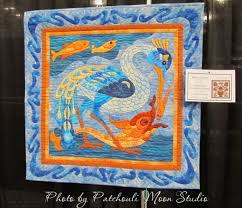 Patchouli Moon Studio: Animal Quilts from AQS Quilt Show in ... & Patchouli Moon Studio: Animal Quilts from AQS Quilt Show in Albuquerque Adamdwight.com