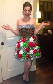 DIY Ugly Christmas Sweater Dresses – Happy Holidays!