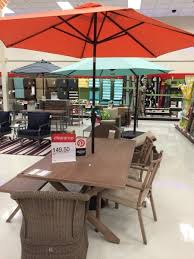 Kroger Outdoor Furniture Tar Extra Finds 30 50 f Patio