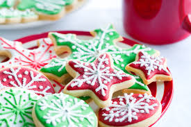 easy christmas sugar cookies. Contemporary Easy Recipes Peppermint Christmas Sugar Cookies With Royal Icing Christmas For Easy E