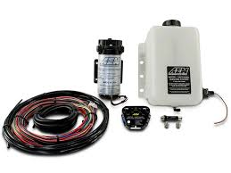 how to install aem electronics v2 water methanol injection kit for american muscle