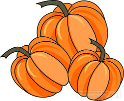 Image result for pumpkin clip art small