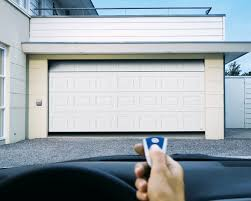 electric garage doorElectric Garage Door Electric Garage Door Opener In Perfect Home