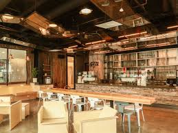 Over 90 of the world's finest coffees. 10 Speed Coffee Boasts A Sweet New Santa Monica Cafe Eater La