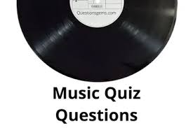 130+ music trivia questions modern+old music trivia question and answers are a great way of analyzing your knowledge or to learn about different things as well. Top 175 Music Quiz Questions And Answers 2021