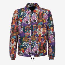 swizz beatz reversible leather jacket men s leather jackets bally x swizz beatz