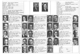 Johnson / Hulse / Buckley Family History