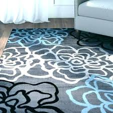 black and gray area rugs teal and ck area rug ck area rug mesmerizing 8