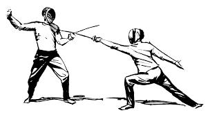 Hasil gambar untuk fencing