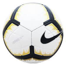 <b>Мяч футбольный NIKE Strike</b>, размер 4, 12 панелей, белый ...