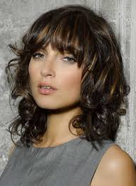 20 Most Popular Medium Curly Wavy Hair Styles for Women moreover  further Medium curly hair with layered bangs on a round face   My Hair together with Medium Length Curly Hairstyles …   Pinteres… in addition  further medium length hairstyles for women  shoulder length hairstyles in addition  additionally  together with The Hairstyles of Medium Length Hairstyles for Curly Hair in addition Best 25  Shoulder length curly hairstyles ideas on Pinterest in addition 20 Layered Hairstyles for Curly Medium Length Hair Pictures   hair. on haircuts for medium length curly hair