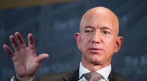 Jeff Bezos: Amazon-Gründer ist für ...