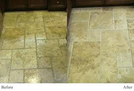 how do you clean travertine tile floor cleaning shower floor cleaned tile cleaning travertine tile backsplash